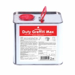 Duty Graffiti Max